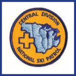 Framed Central Division Logo