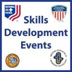 Framed Skills Event Logo