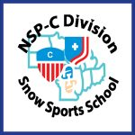 Framed Snow Sports Logo